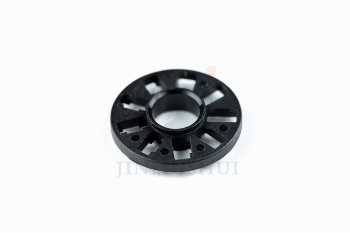 Thrust needle bearing cage