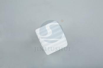 Bearing jacket and retaining ring
